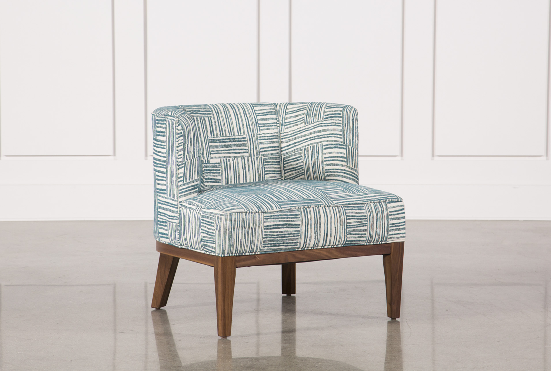 Justina Blakeney Shae Accent Chair   360