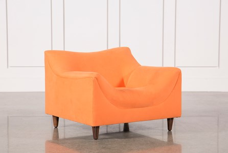 Justina Blakeney Tufo Arm Chair