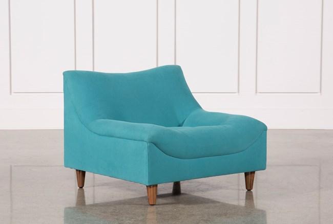Justina Blakeney Tufo Armless Chair - 360