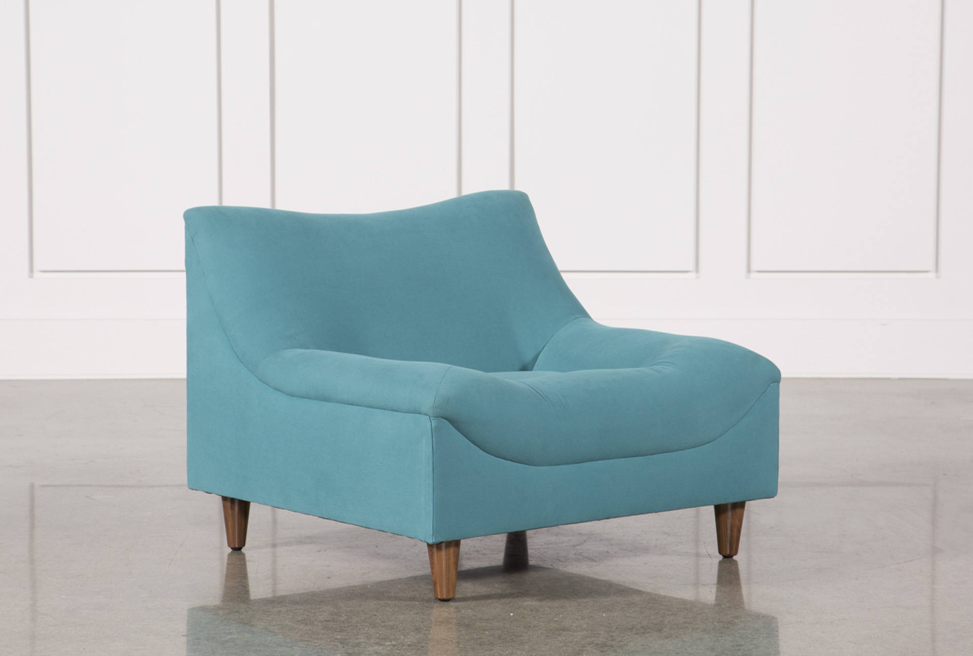 Justina Blakeney Tufo Armless Chair   360