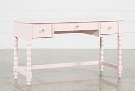 Madison Pink Desk