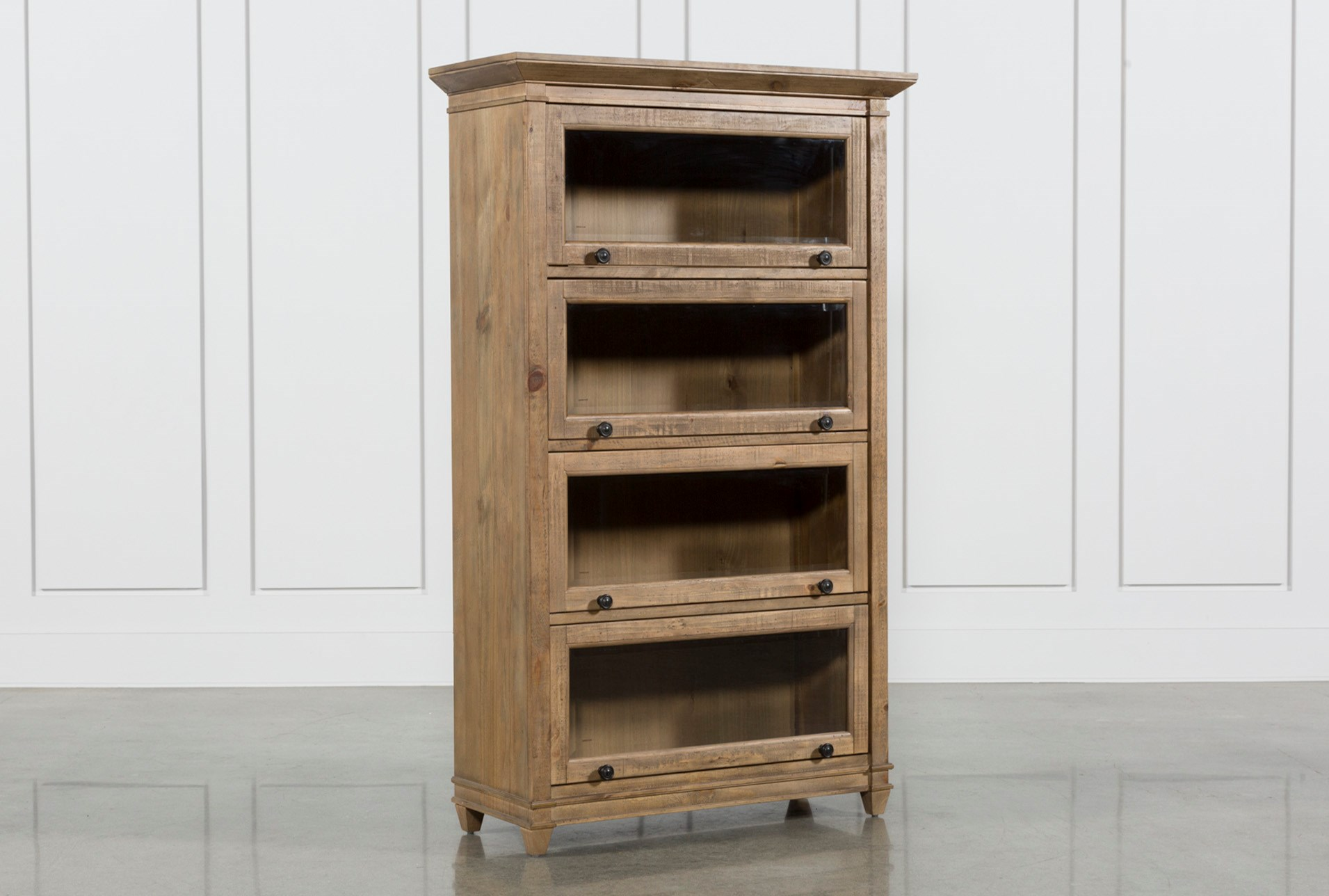 Market Barrister Curio Bookcase Qty 1 Has Been Successfully Added To Your Cart