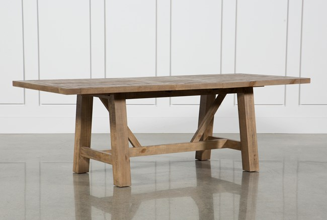 Market Dining Table - 360