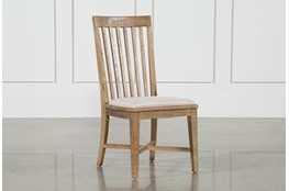 Market Side Chair