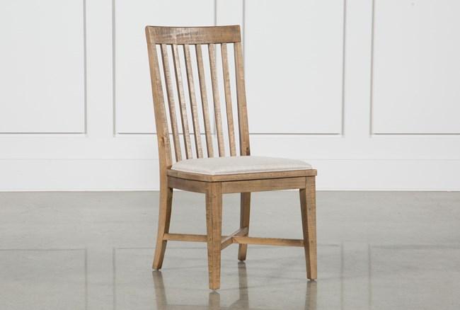 Market Side Chair - 360