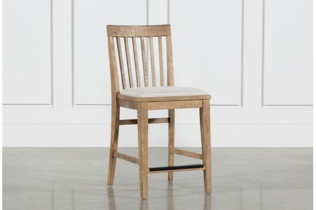 Market Counter Stool