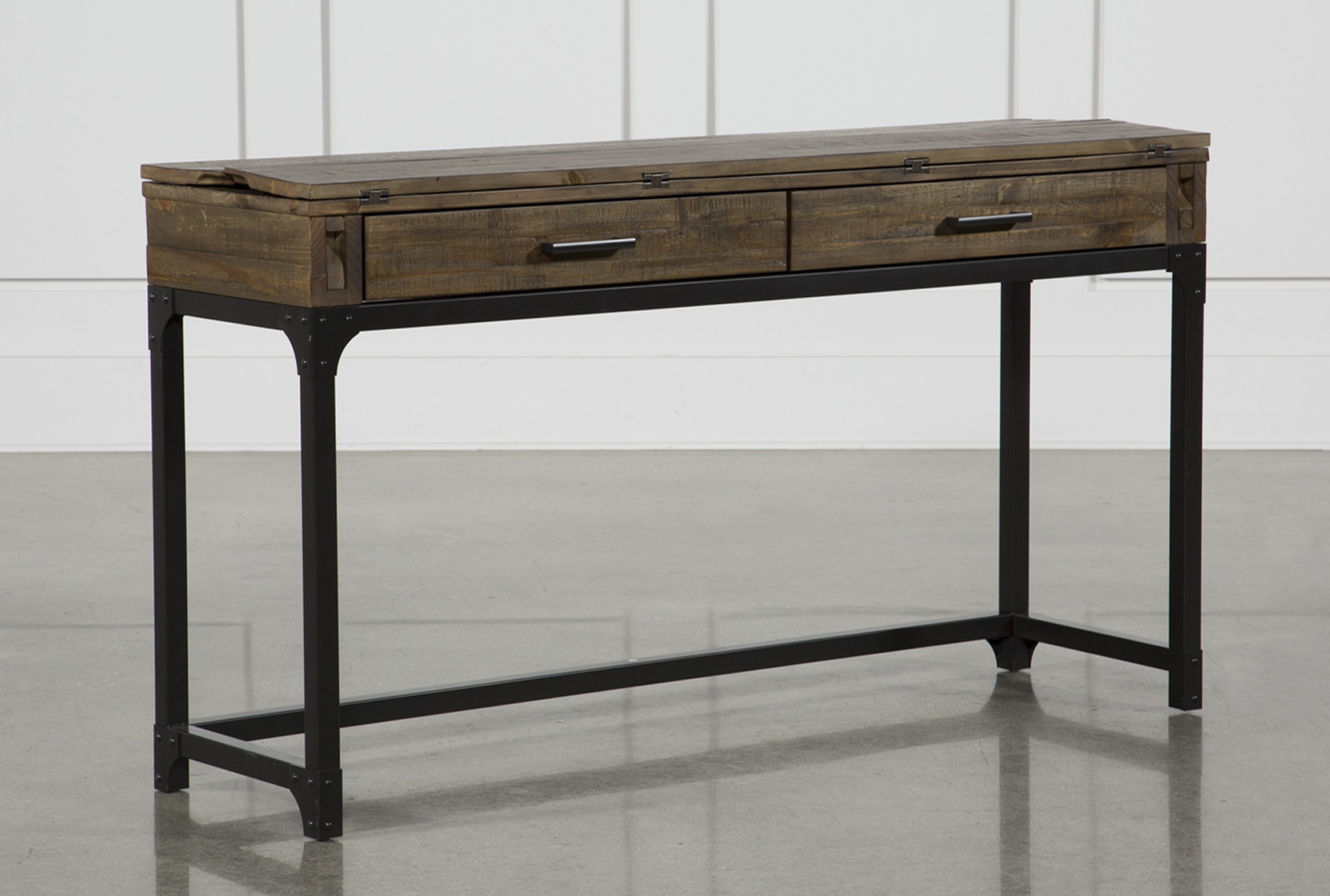 Foundry Flip Top Sofa Table (Qty: 1) Has Been Successfully Added To Your  Cart.
