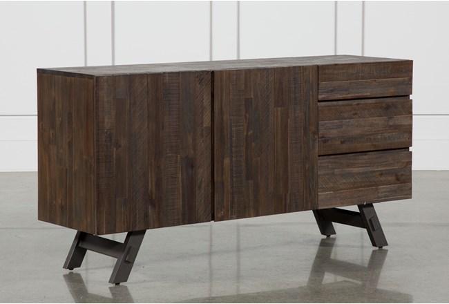 Omni Buffet - 360