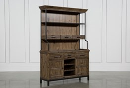 Foundry Buffet/Hutch