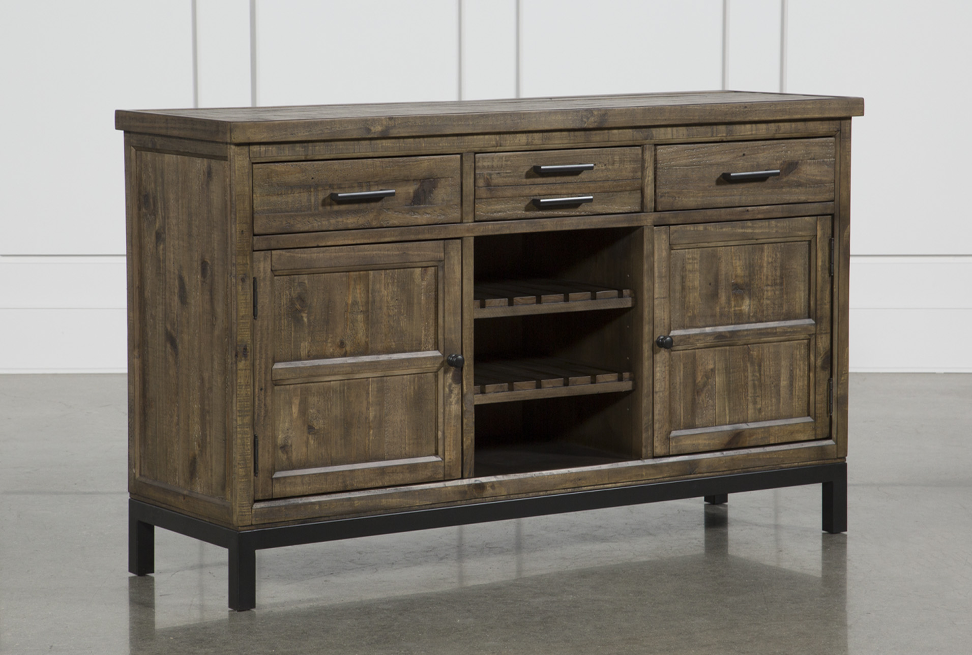 Foundry Buffet Servers for Your Dining