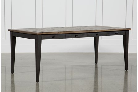 Foundry Dining Table - Main