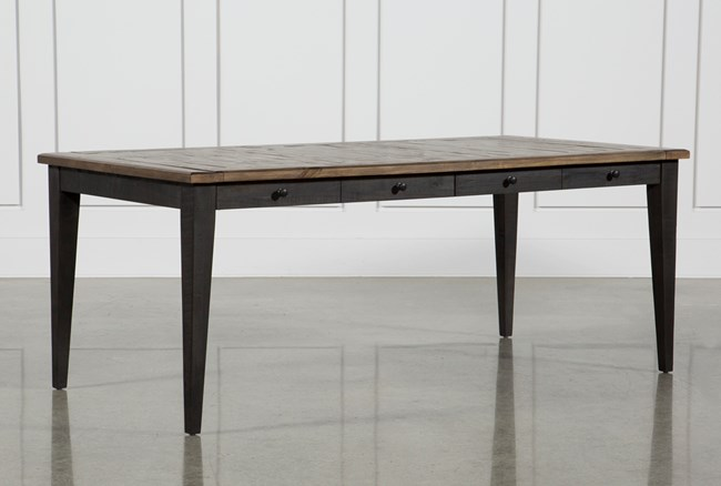 Foundry Dining Table - 360