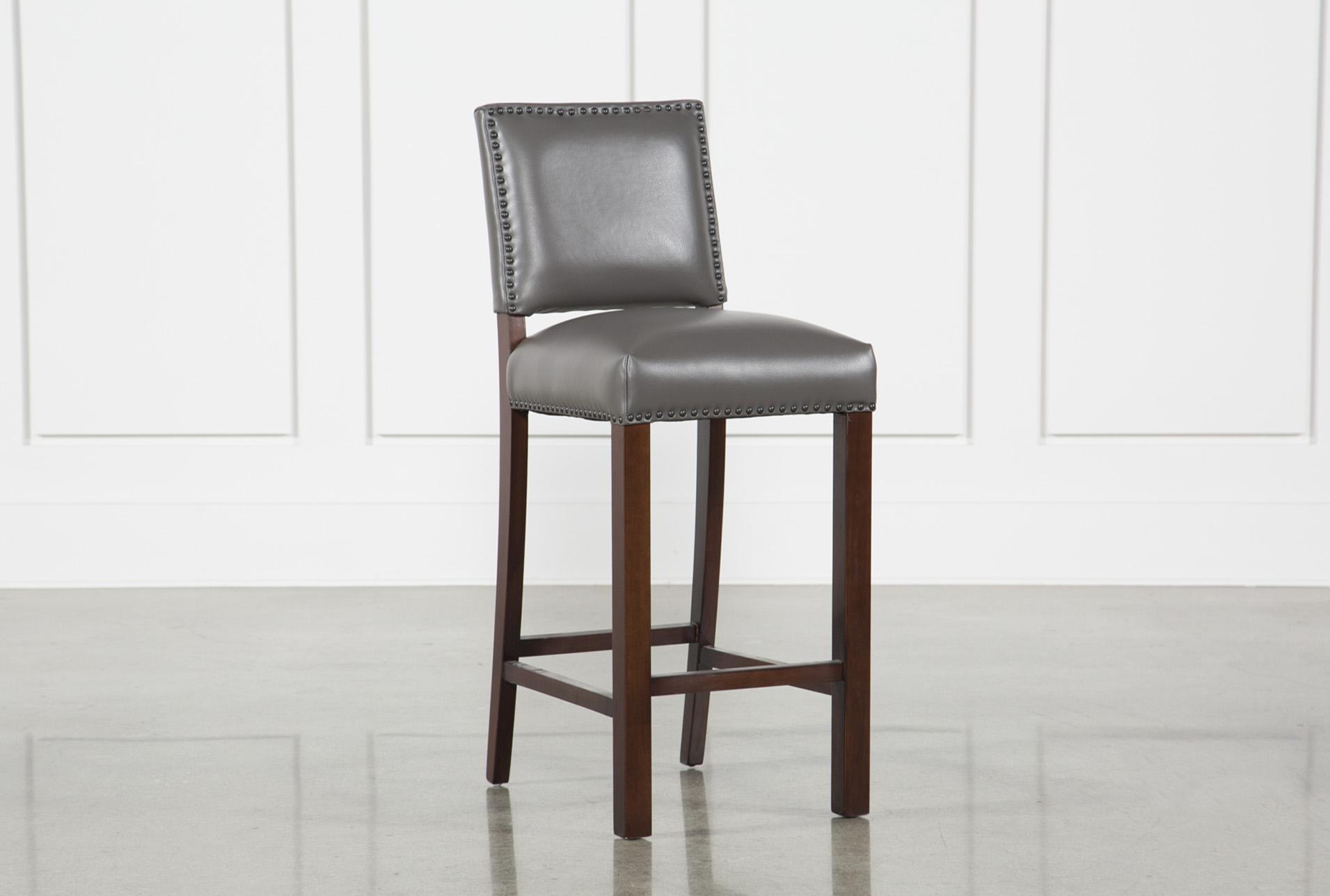 Bancroft 30 Inch Barstool