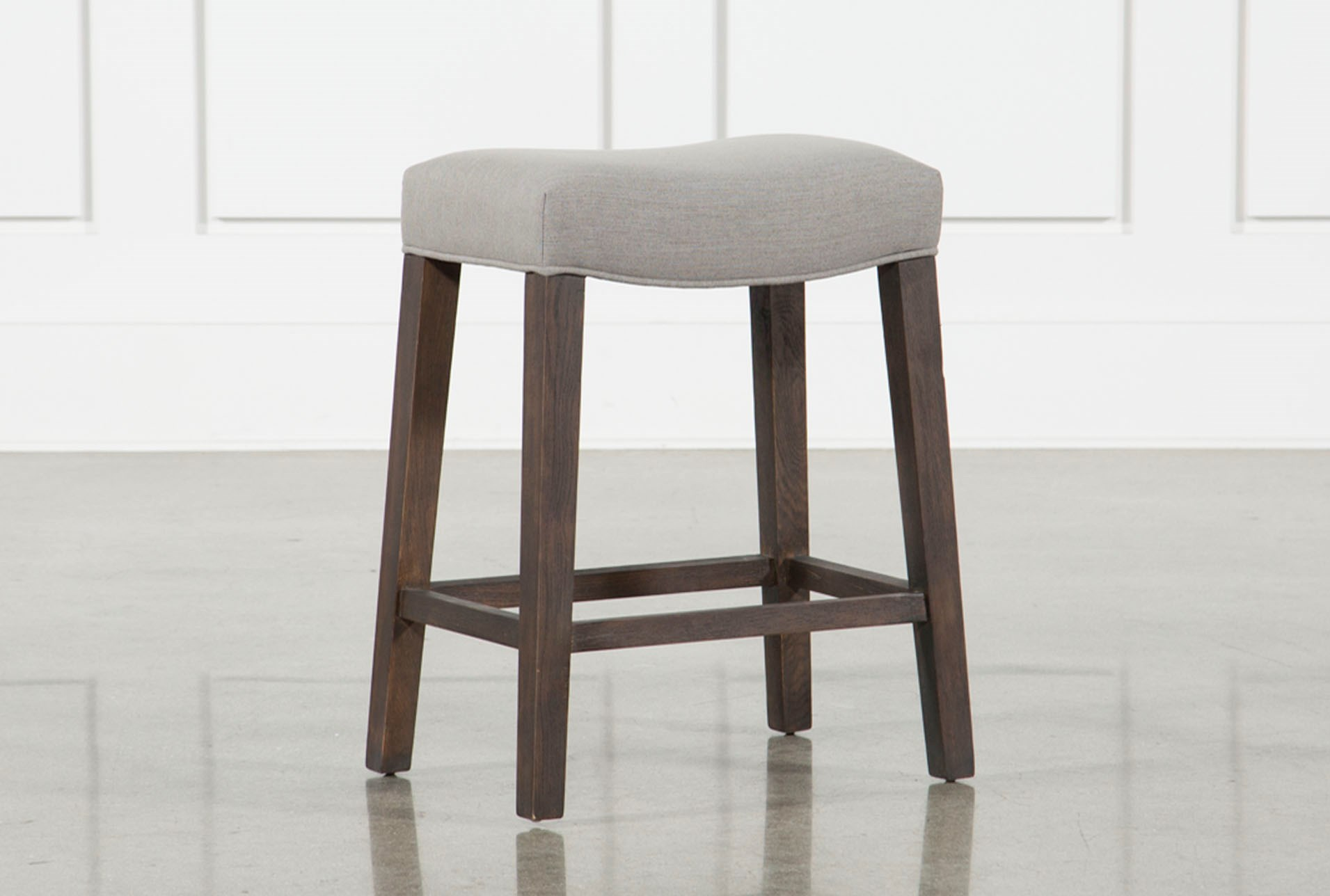 Cheswick Mineral 26 Inch Counterstool Living Spaces