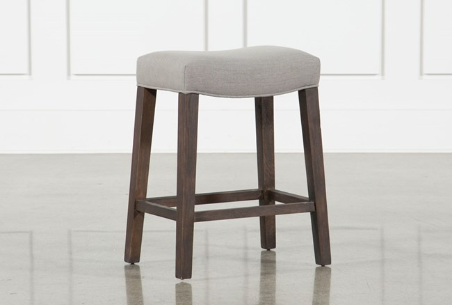 Cheswick Mineral 26 Inch Counterstool - 360