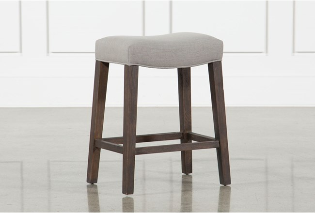 Cheswick Mineral 26 Inch Counter Stool - 360