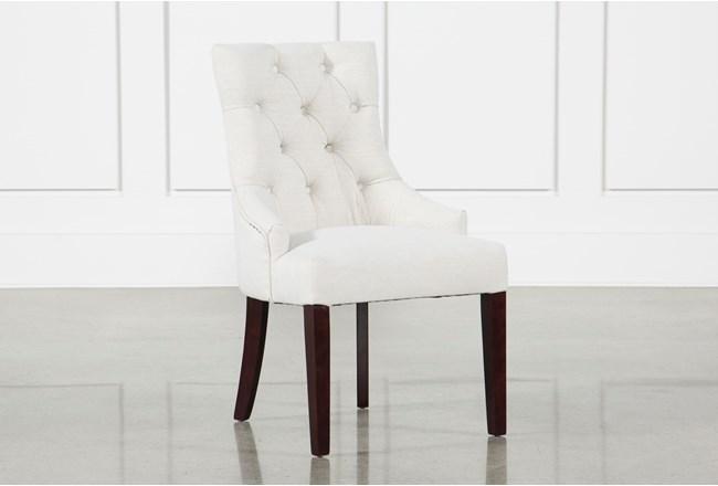 Perla Side Chair - 360