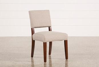 Vela Dining Side Chair