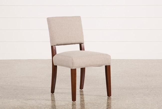 Vela Side Chair - 360