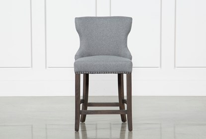 Enjoyable Lynn 24 Inch Counter Stool Caraccident5 Cool Chair Designs And Ideas Caraccident5Info