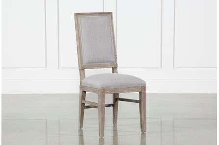 Fulton Side Chair - Main