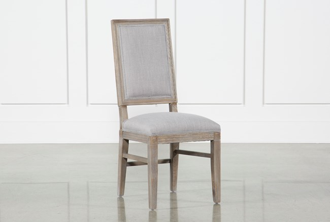 Fulton Side Chair - 360