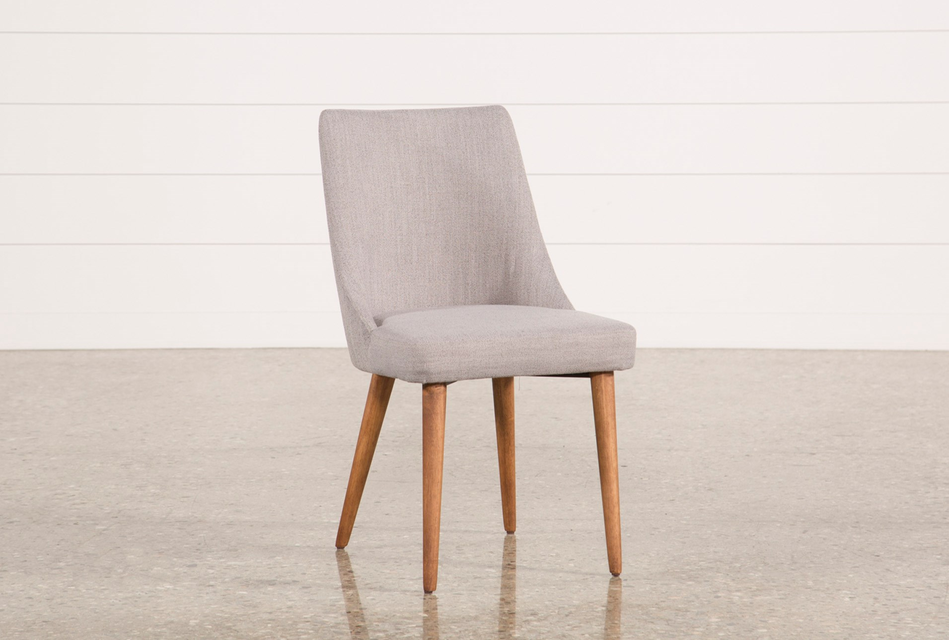 Moda Grey Side Chair Qty 1 Has Been Successfully Added To Your Cart
