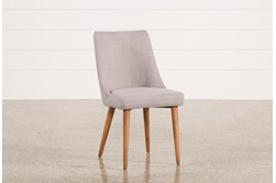 Moda Grey Dining Side Chair