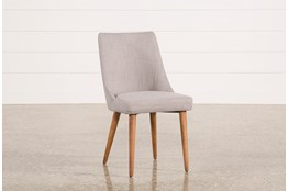 Moda Grey Dining Side Chair