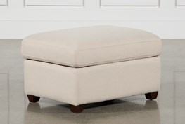 Magnolia Home Homestead Ottoman By Joanna Gaines