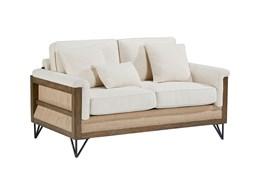 Magnolia Home Paradigm Loveseat By Joanna Gaines
