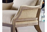 Magnolia Home Renew Ivory Accent Chair By Joanna Gaines - Material