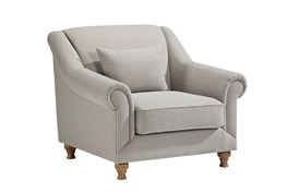 Magnolia Home Rose Hill Chair By Joanna Gaines