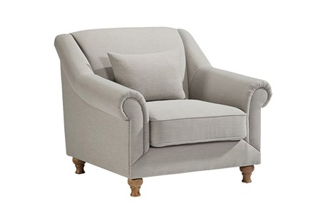 Magnolia Home Rose Hill Chair By Joanna Gaines - Main