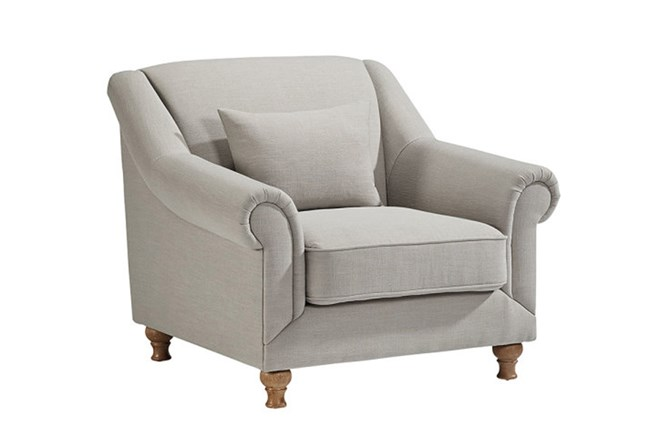 Magnolia Home Rose Hill Chair By Joanna Gaines - 360