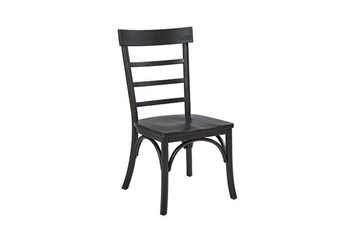 Magnolia Home Harper Chimney Dining Side Chair By Joanna Gaines