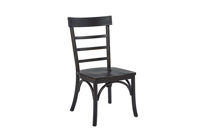 Magnolia Home Harper Chimney Side Chair By Joanna Gaines - 360