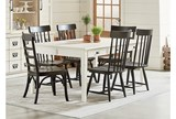 Magnolia Home Keeping Dining Table By Joanna Gaines - Room