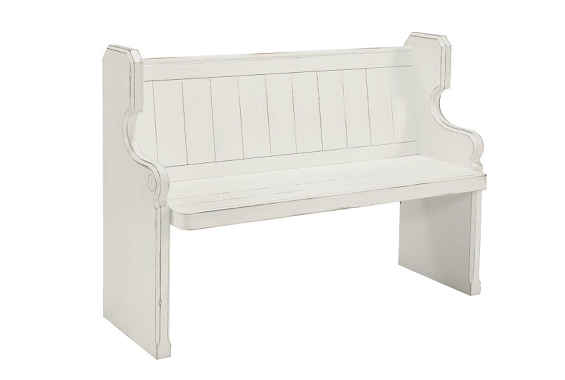 Swell Magnolia Home Pew Bench By Joanna Gaines Andrewgaddart Wooden Chair Designs For Living Room Andrewgaddartcom