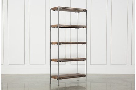 Boulder Bookcase - Main