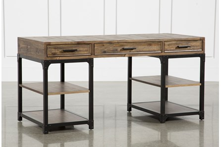 Foundry Writing Desk - Main