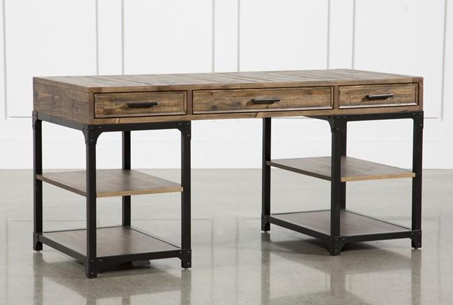 Foundry Writing Desk - 360