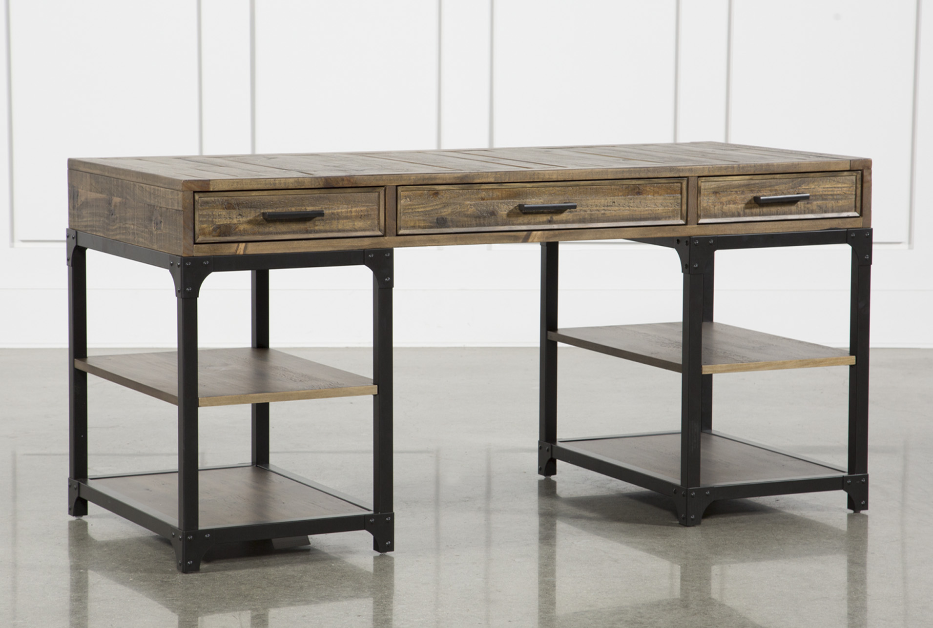 Awesome Foundry Writing Desk   360
