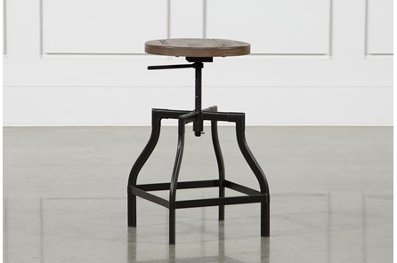 Foundry Adjustable Stool - Main