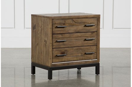 Foundry Nightstand - Main