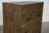 Foundry Chest Of Drawers - Top