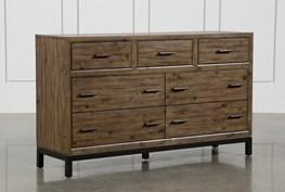 Foundry 7 Drawer Dresser