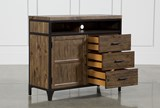 Foundry Media Chest - Right