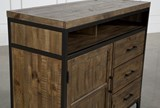 Foundry Media Chest - Top