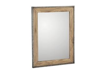 Magnolia Home Workshop Mirror By Joanna Gaines